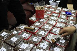 Phát hiện hơn 1.000 điếu xì gà nhập lậu