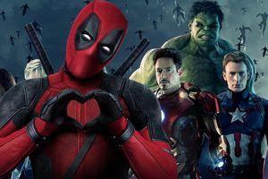 Khi Deadpool 'lầy lội' xuất hiện trong trailer 'Avengers: Endgame'