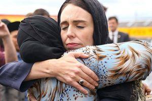 Thủ tướng New Zealand tuyên bố không bao giờ gọi tên kẻ xả súng