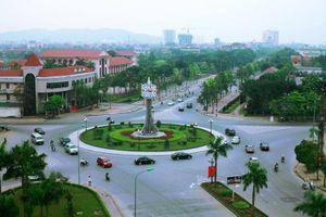 Nghệ An: TP Vinh sẽ cấm dừng, đỗ xe trên một số tuyến phố