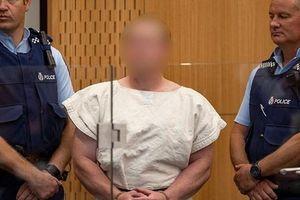IS cảnh báo 'lạnh gáy' sau vụ xả súng New Zealand