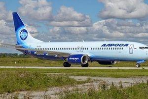 Boeing 737 gặp hai sự cố liên tiếp trên trời Nga