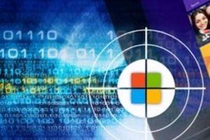 Cập nhật ngay bản vá cho Windows 8 và 10 nếu không muốn bị hacker kiểm soát máy tính