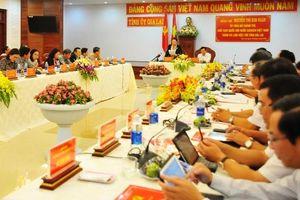 Chủ tịch Quốc hội Nguyễn Thị Kim Ngân làm việc tại Gia Lai