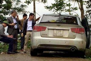 Khẩn trương truy bắt đối tượng cướp xe taxi ở Chiêm Hóa