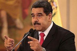 Venezuela tái cơ cấu chính phủ