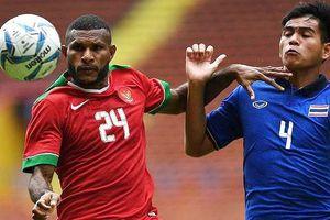 U.23 Indonesia tự tin đấu Việt Nam và Thái Lan