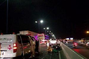 TPHCM phát sinh thêm 3 điểm đen tai nạn giao thông