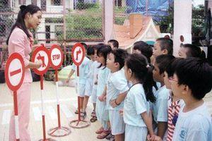 Gia Lai chấn chỉnh an toàn trường học tại cơ sở giáo dục mầm non