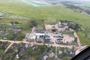 Mozambique: Liên doanh của Viettel thiệt hại nặng do bão IDAI