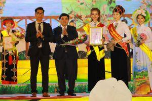 Chung kết Cuộc thi Người đẹp Hoa ban năm 2019