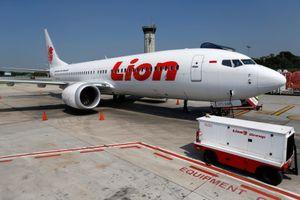 Mỹ điều tra về Boeing 737 MAX