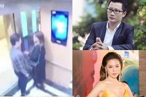 Sao Việt bức xúc vụ 'sàm sỡ nữ sinh trong thang máy' chỉ phạt 200 ngàn đồng