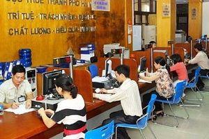 Hà Nội công khai 86 đơn vị nợ thuế, phí và tiền thuê đất