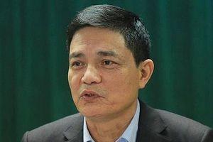 PGS Nguyễn Thanh Phong: 'Chưa có cơ sở khẳng định các cháu dương tính với sán lợn do thực phẩm không an toàn'