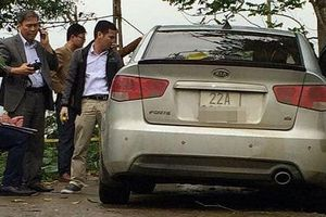 Nghi án tài xế taxi bị cướp bắn, đạn ghim vào đầu