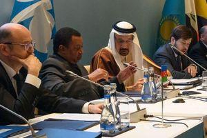 Arập Saudi cam kết sẽ không để giá dầu xuống thấp