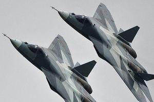 Xung đột với Pakistan, Ấn Độ quyết mua tiêm kích tàng hình Su-57 của Nga?