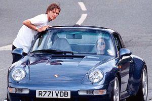 Bộ sưu tập siêu xe giá hàng triệu USD của cựu danh thủ David Beckham