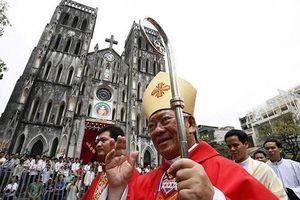 Tước hiệu, chức năng Hồng y, Hồng y đoàn trong Giáo hội Công giáo