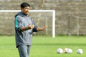 U.23 Indonesia mang 'sát thủ' chơi cho West Ham đấu Thái Lan và thầy trò Park Hang-seo