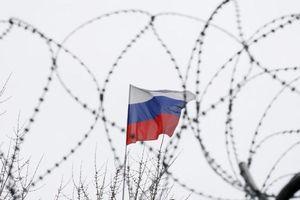 Úc áp đặt trừng phạt với Nga