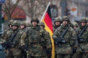 Đức cắt giảm ngân sách quốc phòng bất chấp kêu gọi từ NATO