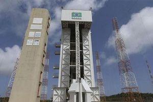 Brazil và Mỹ ký thỏa thuận sử dụng căn cứ không gian Alcantara