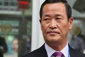 Triều Tiên triệu hồi các đại sứ tại Trung Quốc, Liên hợp quốc