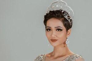 Hoa hậu H'hen Niê là một trong 10 gương mặt trẻ Việt Nam tiêu biểu