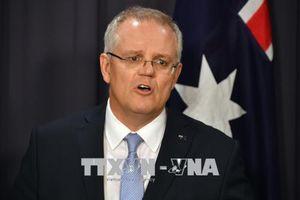 Australia đề nghị G20 đưa ngay 'kiểm soát internet' vào chương trình nghị sự