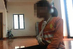 Viện Kiểm sát yêu cầu tạm giam nghi can xâm hại bé gái 10 tuổi