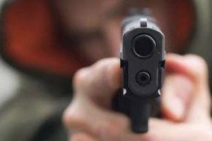 Khẩn trương truy bắt đối tượng nghi nổ súng cướp taxi tại Tuyên Quang