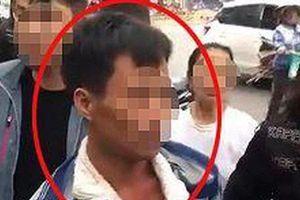 Hà Nội: Công an lên tiếng vụ vây đánh người nghi bắt cóc trẻ em