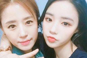 2 mẹ con hotgirl Hàn Quốc gây sốt MXH: Trông như chị em