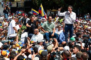 Venezuela: Tâm điểm cạnh tranh chiến lược Mỹ - Trung - Nga ở Tây Bán cầu (P.2)