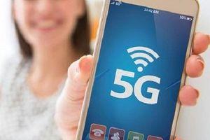 Đã có 22 thiết bị 5G được công bố