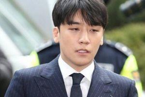 Seungri: 'Tôi sợ mình không được xử công bằng vì tôi nổi tiếng'