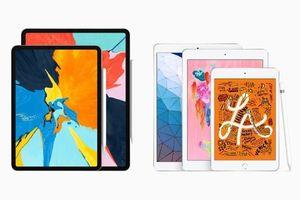 iPad mini 5 và iPad Air có điểm gì nổi bật ?