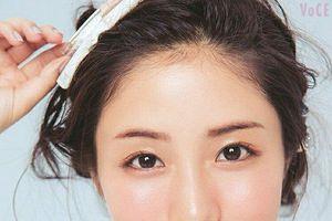 Bí quyết make up trong veo giúp nàng tỏa sáng rực rỡ