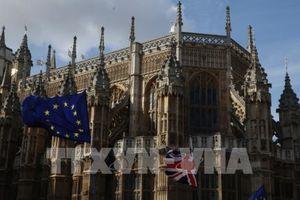 Chủ tịch Hạ viện Anh: Không thể bỏ phiếu tiếp Thỏa thuận Brexit