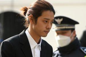 Sau những tội ác liên quan tới tình dục, Jung Joon Young có thể bị kết án lên tới 7,5 năm tù