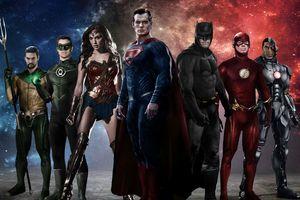 Cuối cùng thì DC Films cũng đã chịu công nhận sự đúng đắn của Marvel Studios