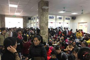 Vụ hàng trăm học sinh mầm non nhiễm sán lợn ở Bắc Ninh: Ban Quản lý An toàn thực phẩm báo cáo gì?
