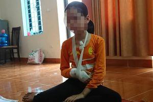 Xem xét lại tội danh kẻ bán thịt lợn dâm ô khiến bé gái 9 tuổi bị gãy răng hàm và rạn xương