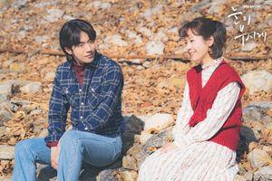 Rating 18/03: 'Dazzing' đạt kỷ lục cao nhất, 'Haechi' tăng, Jiyoung (Got7) không cứu nổi phim