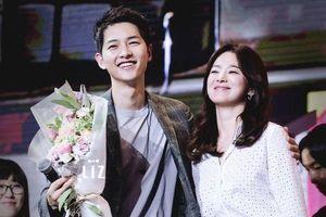 Bên cạnh Song - Song huyền thoại, giới diễn viên Hàn còn có vô vàn cặp đôi vàng khác