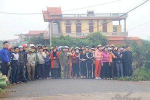 Hé lộ nguyên nhân nữ sinh lớp 10 ở Nam Định tử vong dưới mương nước