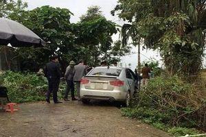 Vụ cướp taxi ở Tuyên Quang: Tài xế may mắn chạy thoát sau khi bị bắn vào đầu