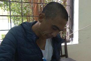 Thừa Thiên Huế: Bắt đôi nam nữ nghiện liên tục chở nhau đi cướp giật, trộm cắp tài sản